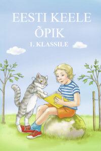1. klassi Eesti keele õpik