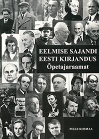 Eelmise sajandi eesti kirjandus (õpetajaraamat)