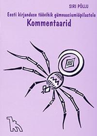 Eesti kirjanduse töövihiku õpetajaraamat