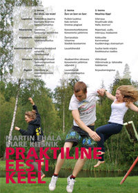 Praktiline eesti keel, 11. klass, vihik 3